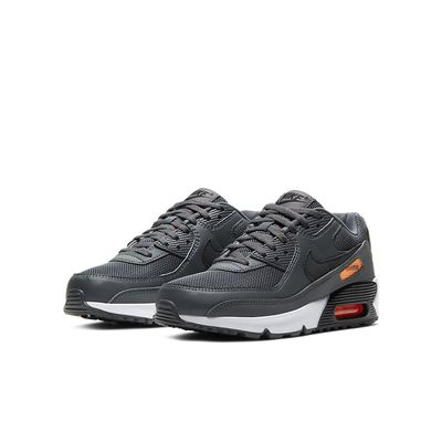 Foto van Nike Air Max 90 Kids Iron Grey