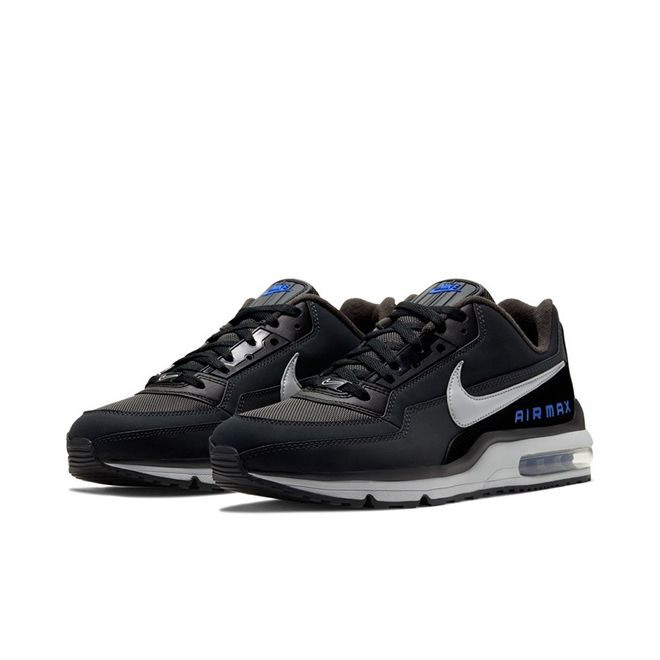 Afbeelding van Nike Air Max LTD 3 Lite Black Smoke Grey