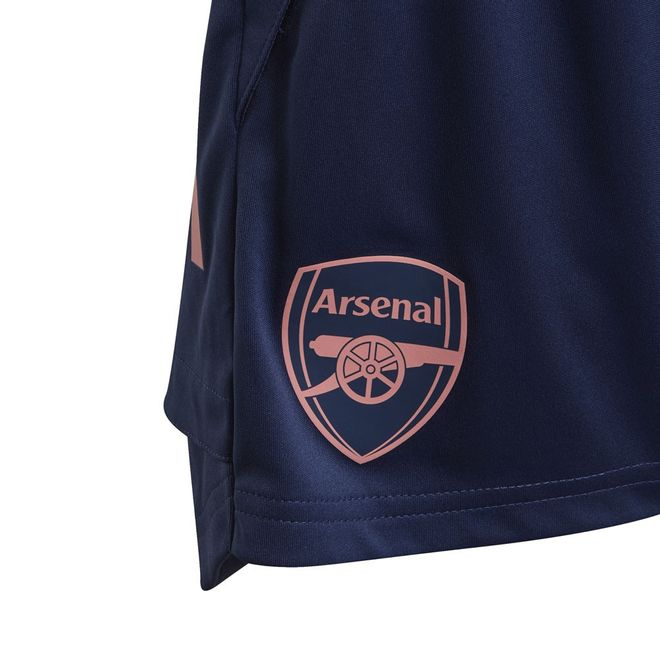 Afbeelding van Arsenal FC Zomerset Kids Tech Indigo