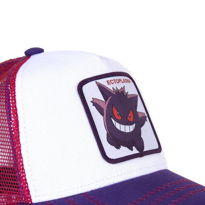 Afbeelding van Capslab Pokemon Ectoplasma Cap