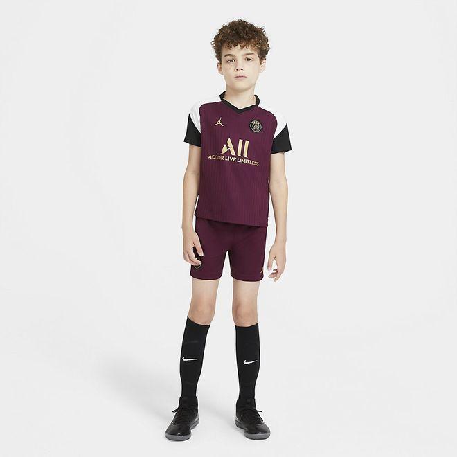 Afbeelding van Paris Saint Germain 2020/21 Stadium 3e Minikit Kids