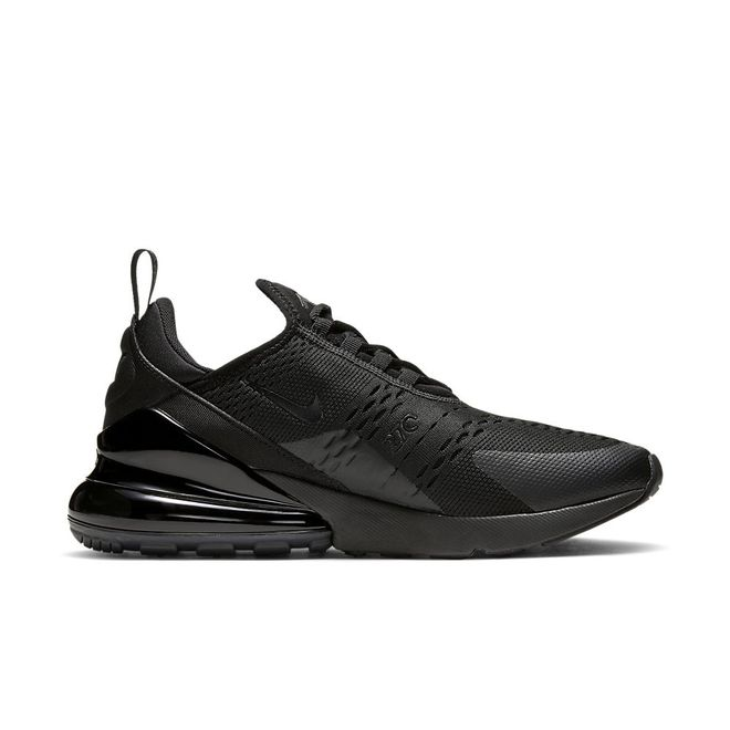 Afbeelding van Nike Air Max 270 Triple Black