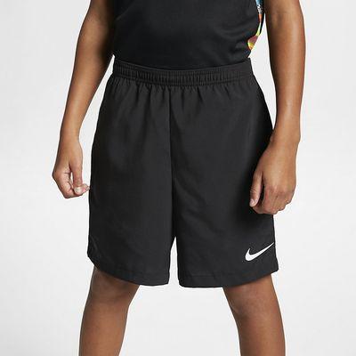 Foto van Nike Dry Short Kids CR7 Zwart
