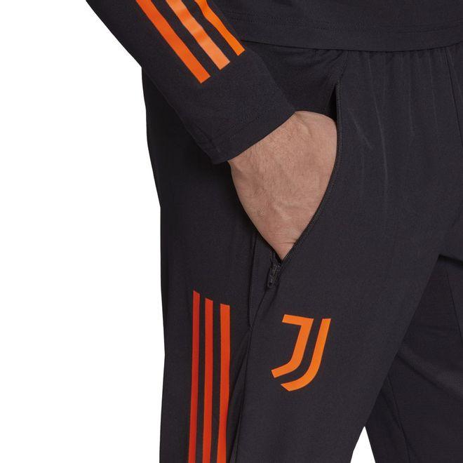 Afbeelding van Juventus Ultimate Presentatiepak Black