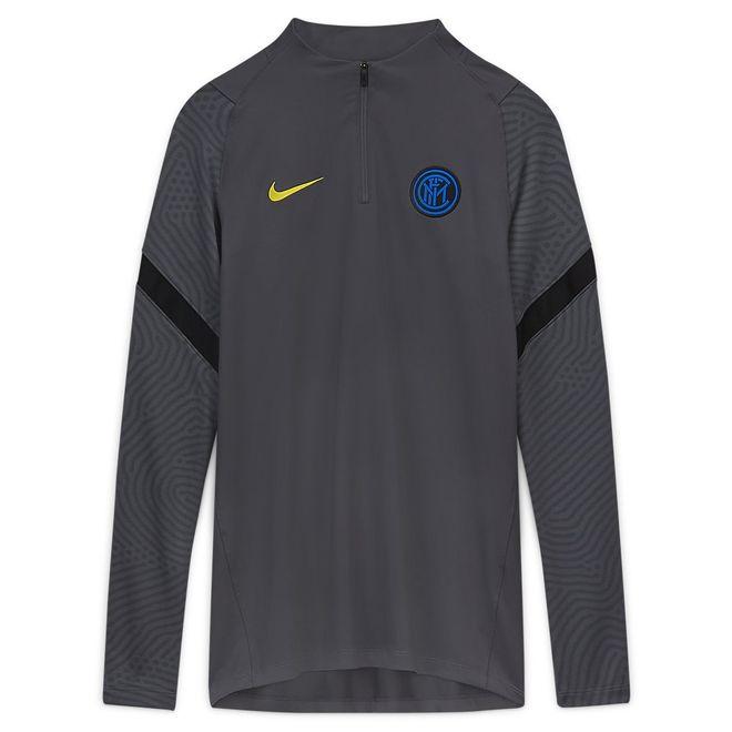 Afbeelding van Inter Milan Strike Set Dark Grey