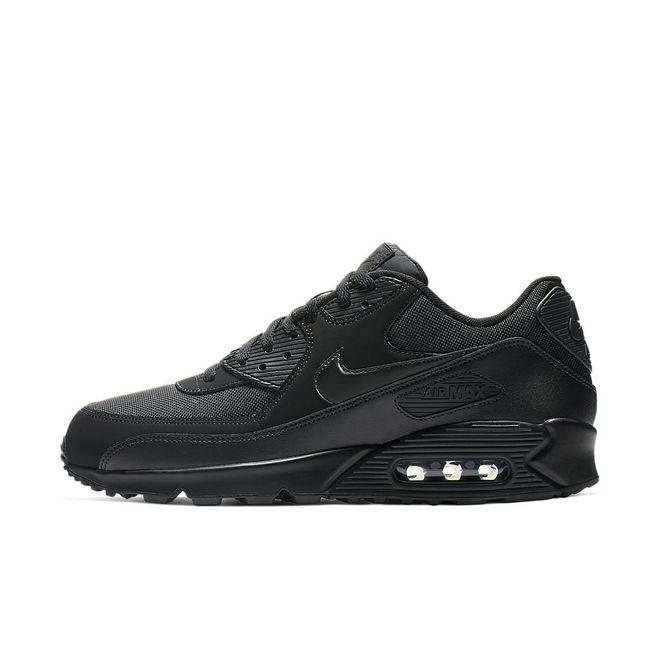 Afbeelding van Nike Air Max 90 Essential Black