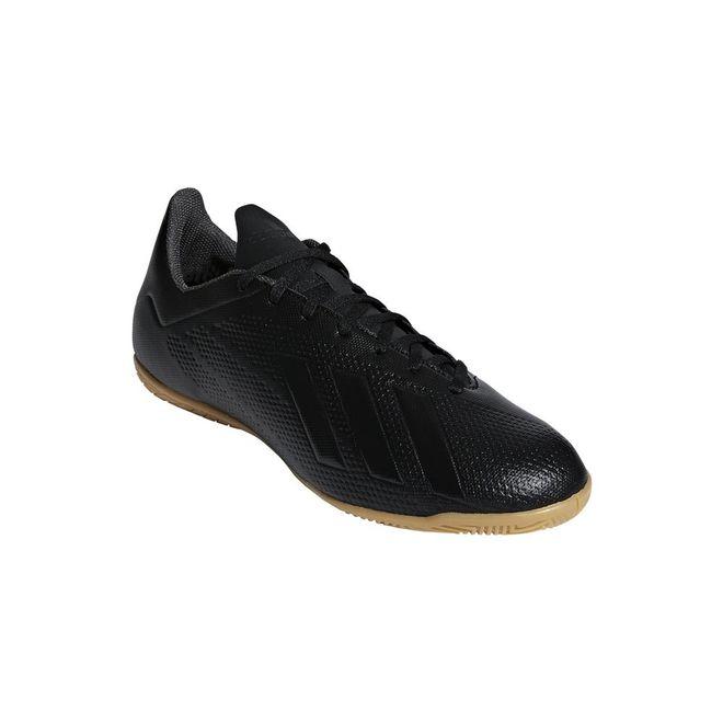 Afbeelding van Adidas X Tango 18.4 IC Zwart