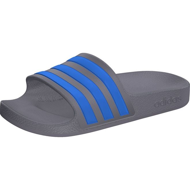 Afbeelding van Adidas Adilette Aqua Slippers Grey-Three Kids