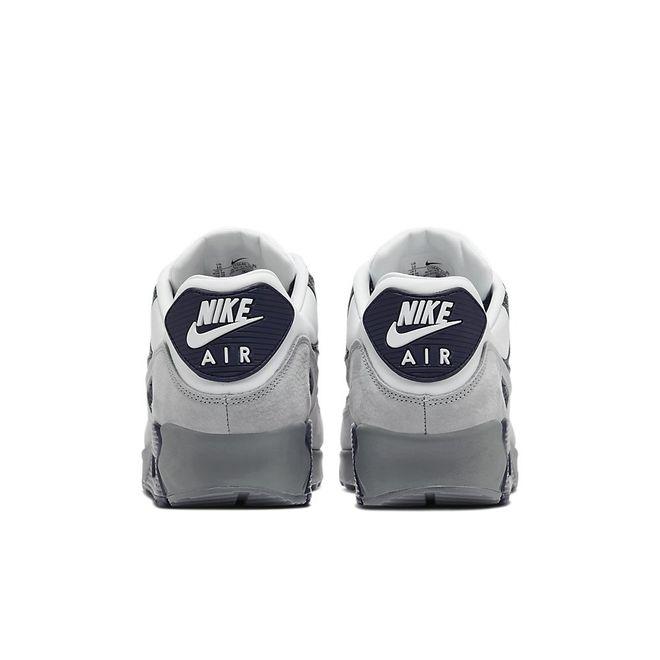 Afbeelding van Nike Air Max 90 NRG Lahar Escape White Indigo