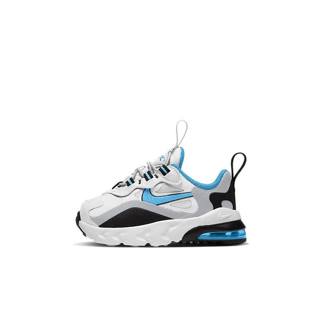 Afbeelding van Nike Air Max 270 RT Peuters White Laser Blue