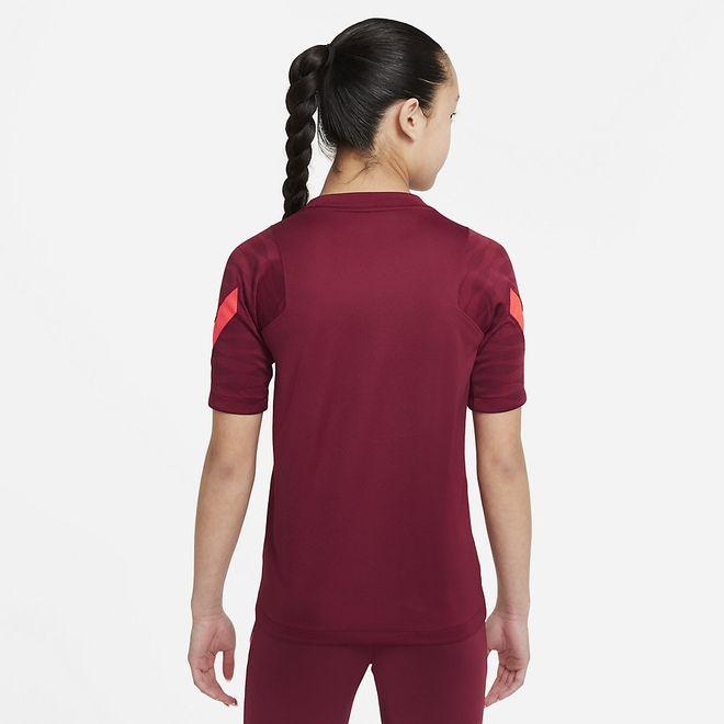 Afbeelding van Liverpool FC Strike Zomerset Kids Team Red
