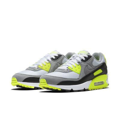 Foto van Nike Air Max 90 White Volt