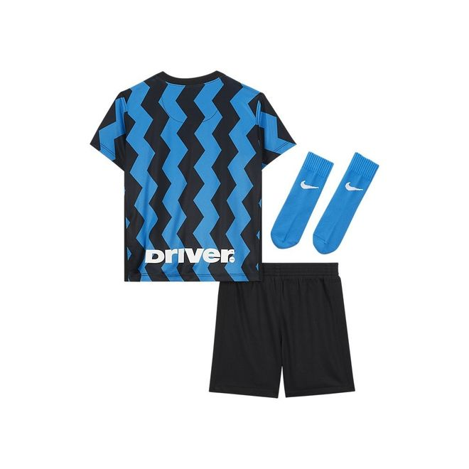 Afbeelding van Inter Milan Minikit Blue Spark