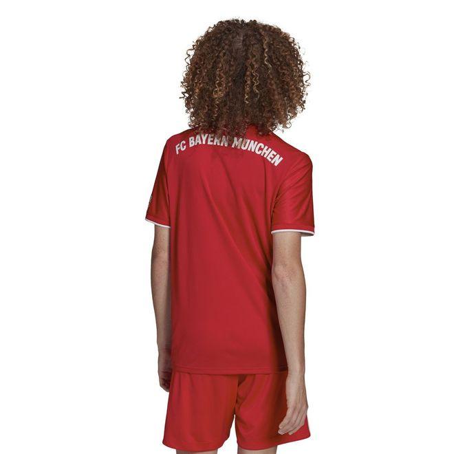 Afbeelding van FC Bayern München Shirt Thuis