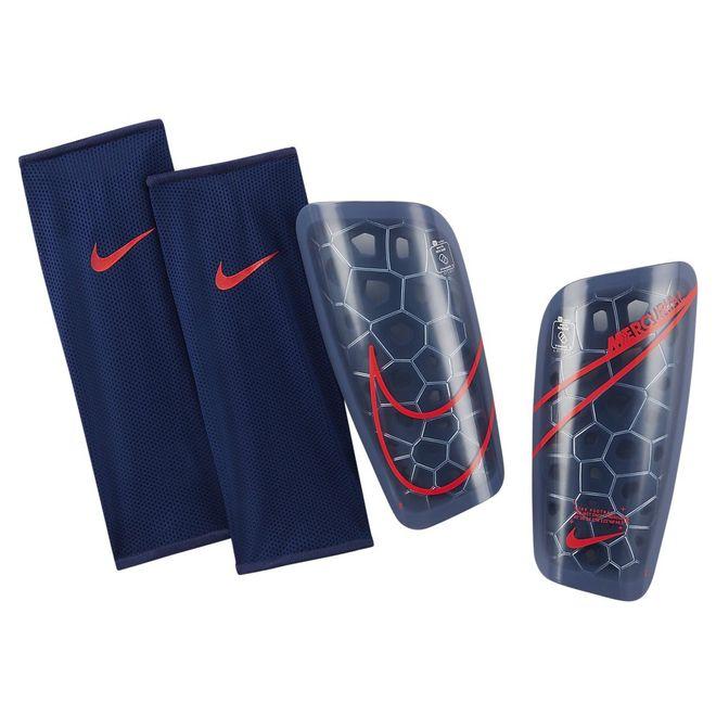 Afbeelding van Nike Mercurial Lite Scheenbeschermers Amory Blue