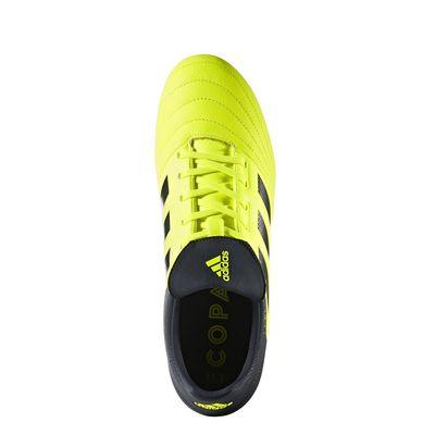 Foto van Adidas Copa 17.3 Geel FG