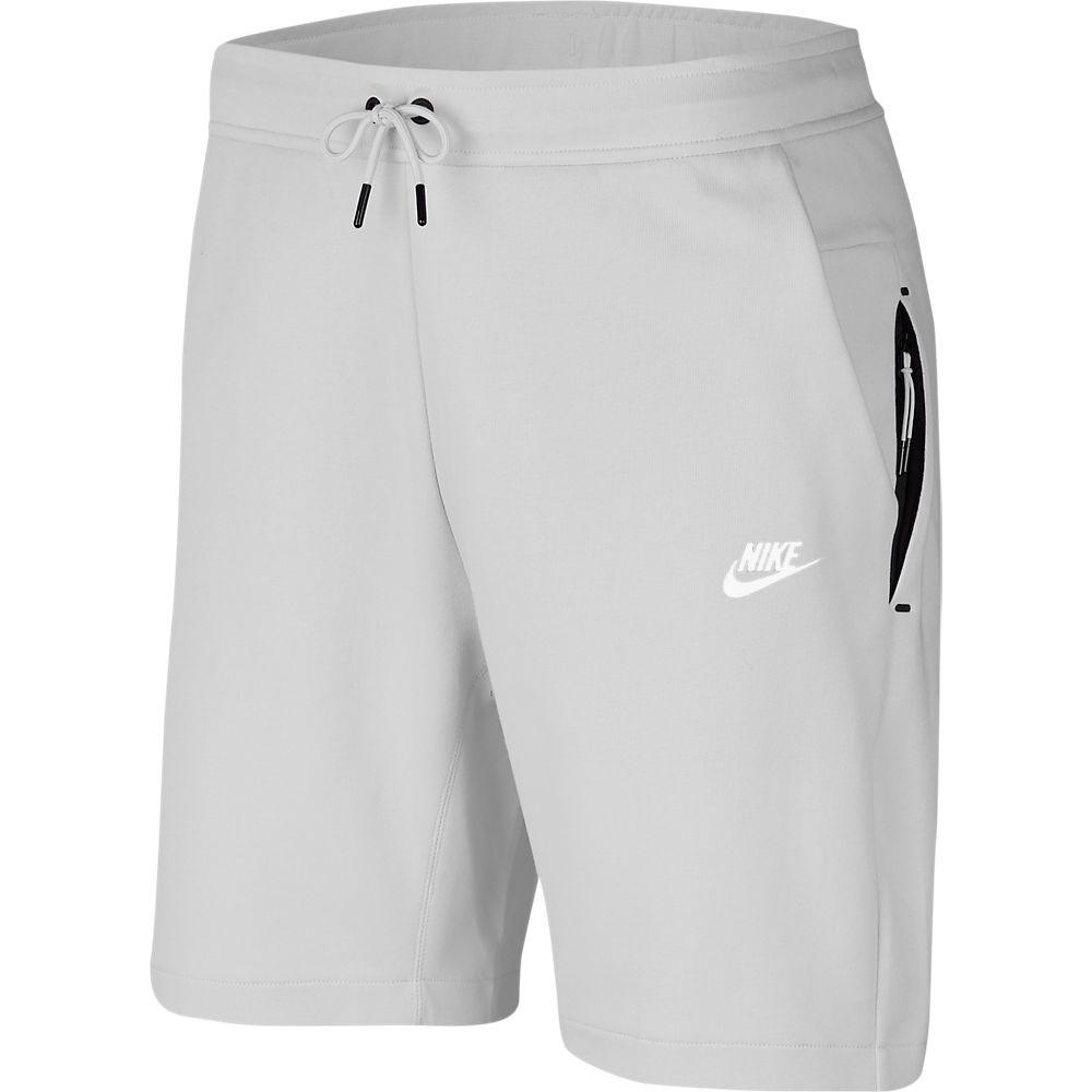Foto van Nike Sportswear Tech Fleece Pure Platinium