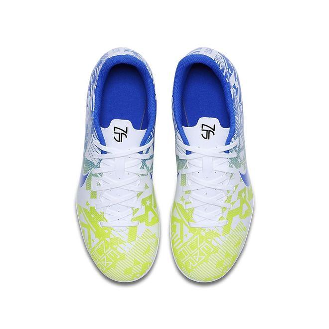 Afbeelding van Nike Mercurial Vapor 13 Club FG Neymar Kids