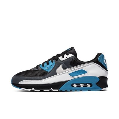 Foto van Nike Air Max 90 Black Neutral Grey