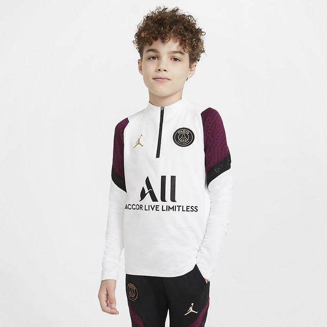 Afbeelding van PSG Strike Set Kids White