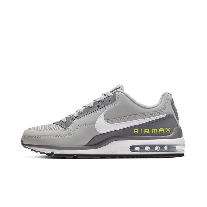 Afbeelding van Nike Air Max LTD 3 Lite Smoke Grey