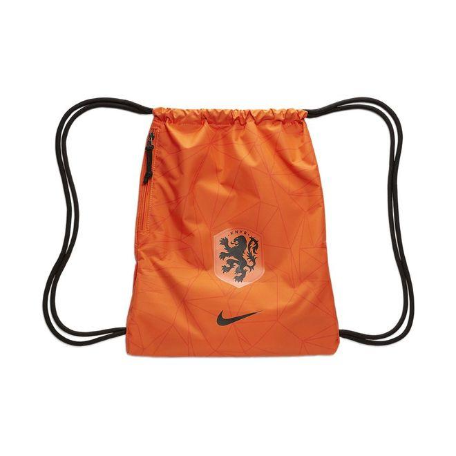 Afbeelding van Nike Nederlands Elftal Gymtas Oranje