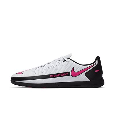 Foto van Nike Phantom GT Club IC White Pink