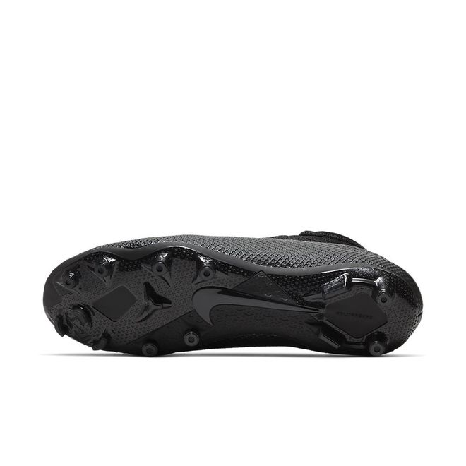 Afbeelding van Nike Phantom Vision Academy Dynamic Fit 2 FG Black-Black