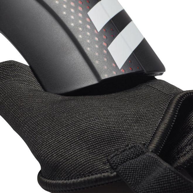 Afbeelding van Adidas Predator 20 Match Scheenbeschermers Active Red