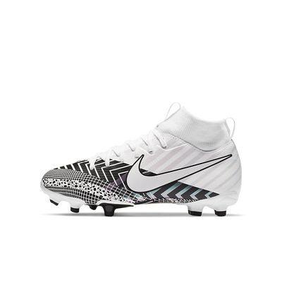 Foto van Nike Superfly 7 Academy MDS FG Kids White