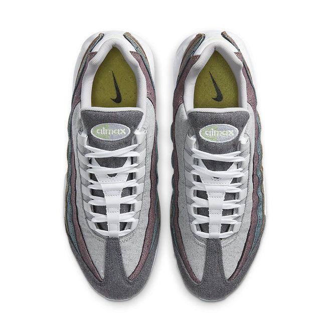 Afbeelding van Nike Air Max 95 NRG Recycled Canvas