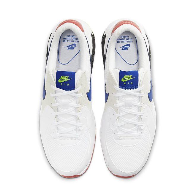 Afbeelding van Nike Air Max Excee White Hyper Blue