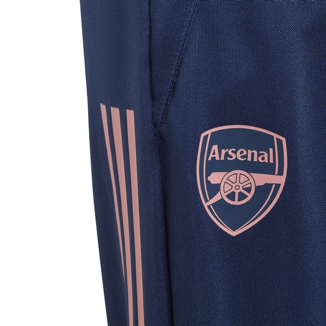 Afbeelding van Arsenal FC Trainingsset Kids Yellow Tint
