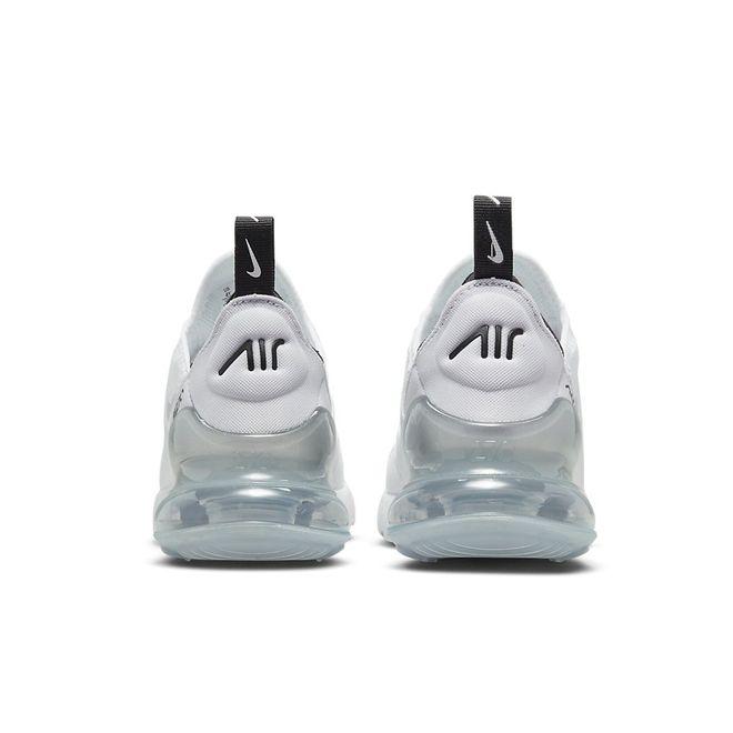 Afbeelding van Nike Air Max 270 Big Kids White Pure Violet
