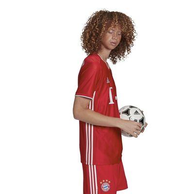 Foto van FC Bayern München Shirt Thuis