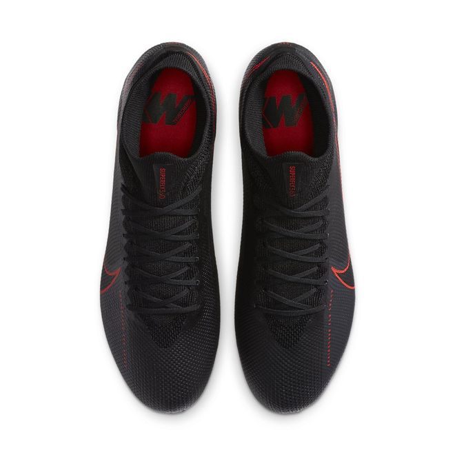 Afbeelding van Nike Mercurial Superfly 7 Pro FG Black