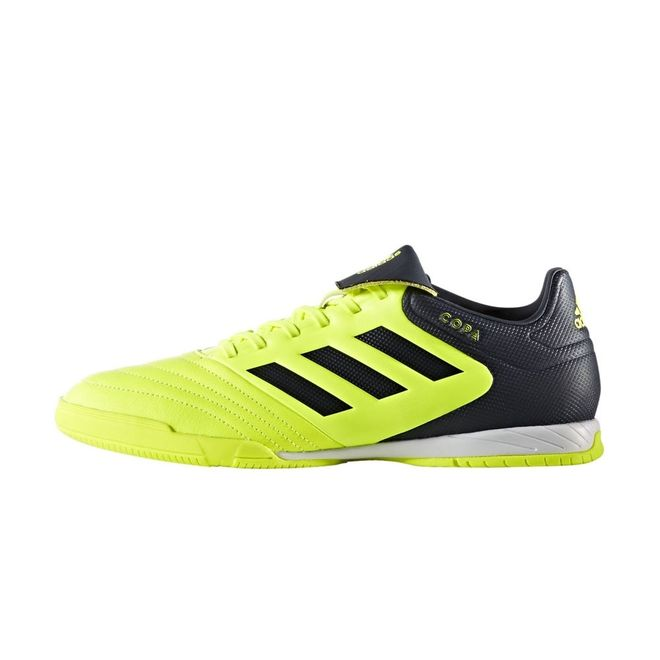 Afbeelding van Adidas Copa Tango 17.3 Geel IC