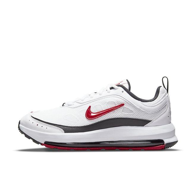 Afbeelding van Nike Air Max AP White
