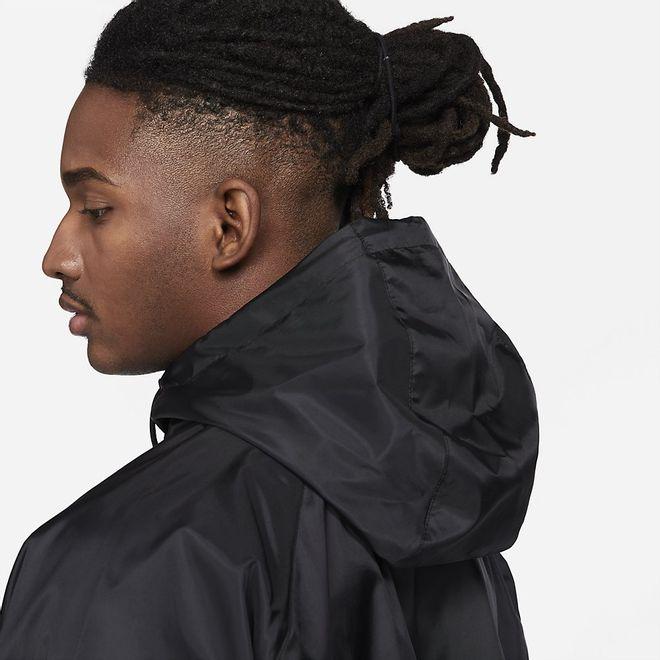 Afbeelding van Nike Sportswear Windrunner Black