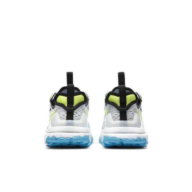 Afbeelding van Nike React Vision Kids White Black Volt