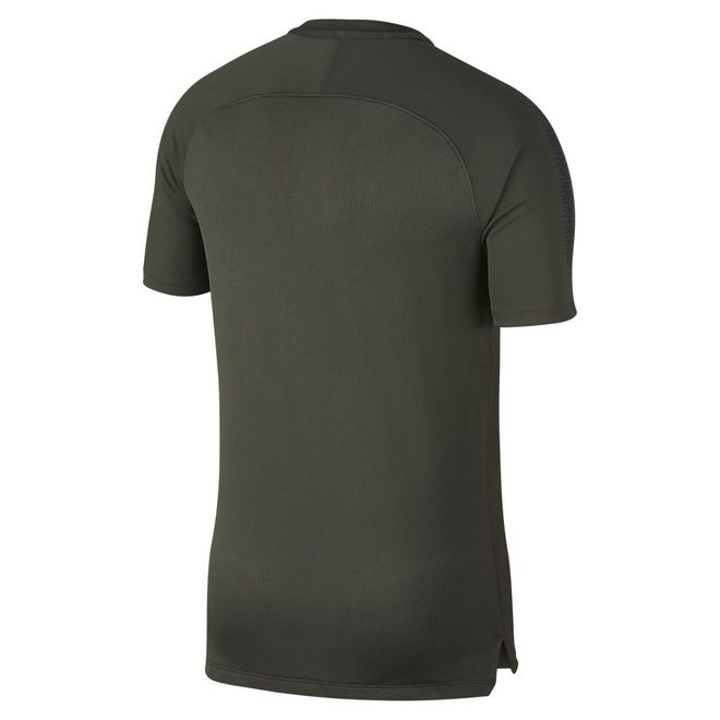 Afbeelding van Nike Breathe Squad Shirt Khaki