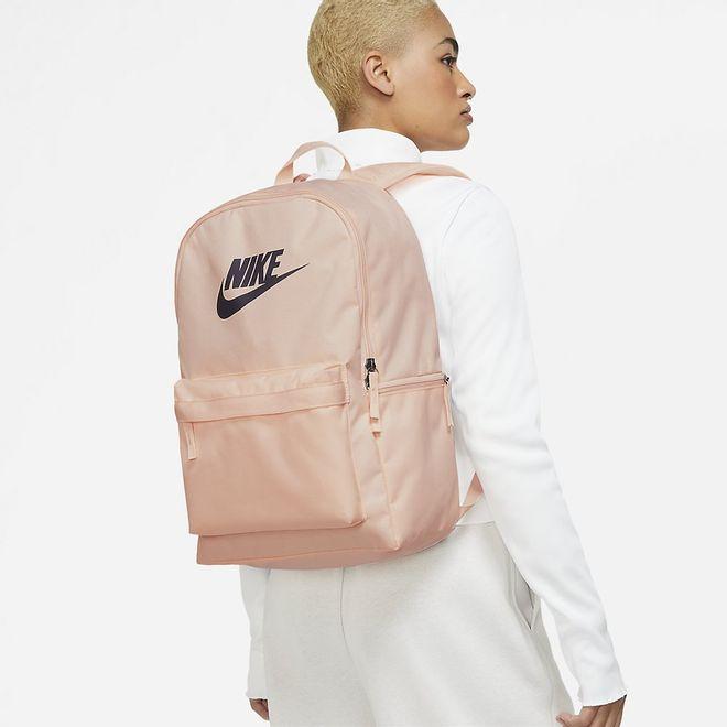 Afbeelding van Nike Heritage 2.0 Rugzak Crimson Tint