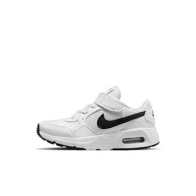 Foto van Nike Air Max SC Little Kids White/Black