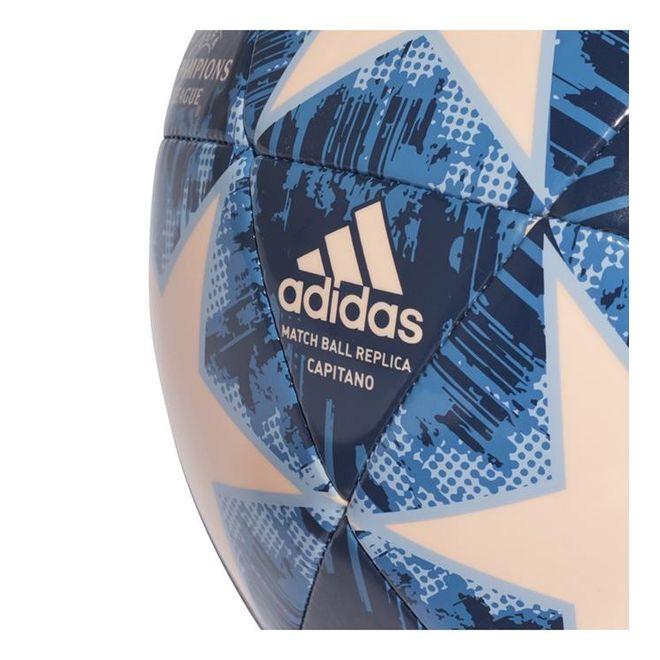 Afbeelding van Adidas Finale18 topcap Bal