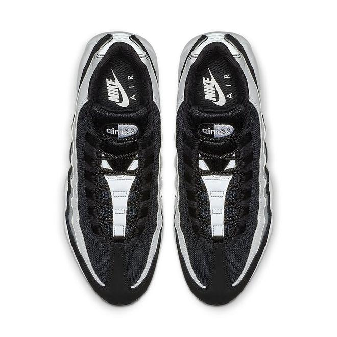 Afbeelding van Nike Air Max 95 Essential Black White