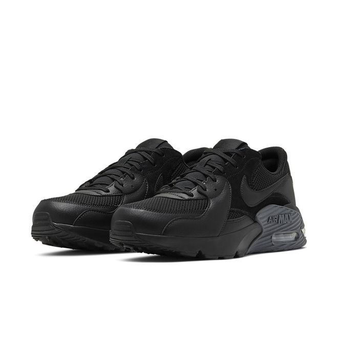 Afbeelding van Nike Air Max Excee Black Dark Grey
