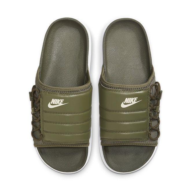 Afbeelding van Nike Asuna Slipper Cargo Khali