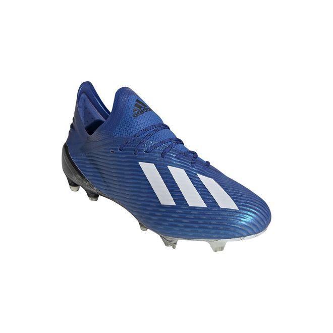Afbeelding van Adidas X 19.1 FG Team Royal Blue