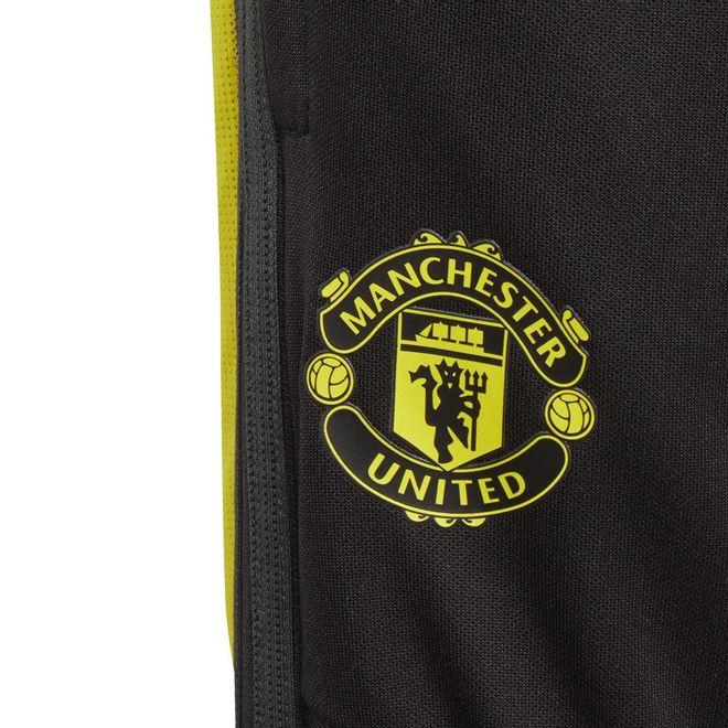 Afbeelding van Manchester United Training Set Kids Collegiate Red