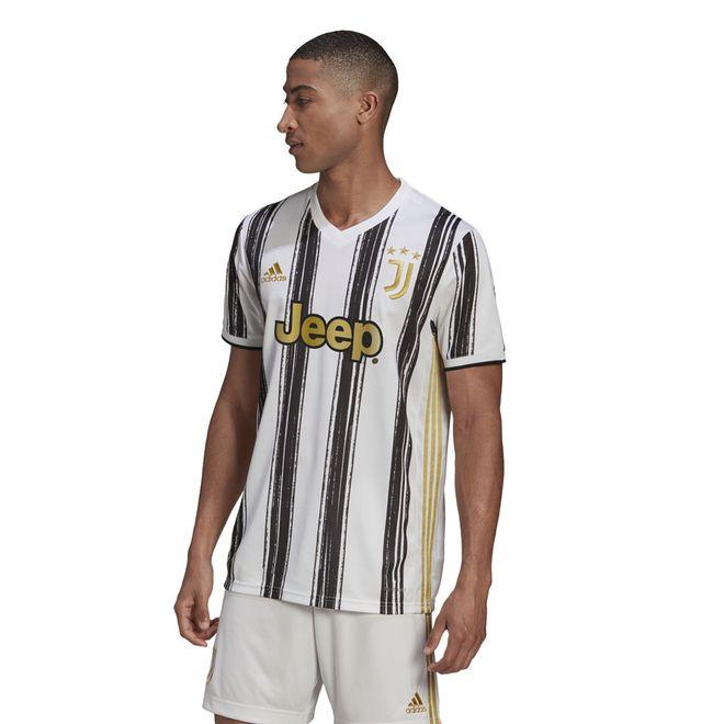 Afbeelding van Juventus Shirt Thuis